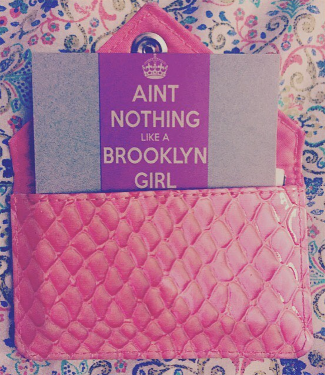 #BrooklynGirlCode